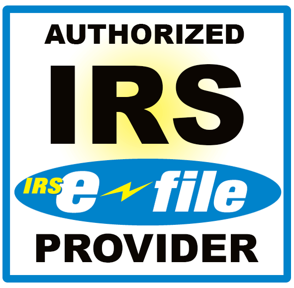 Aatrix is an authorized IRS e-file provider.