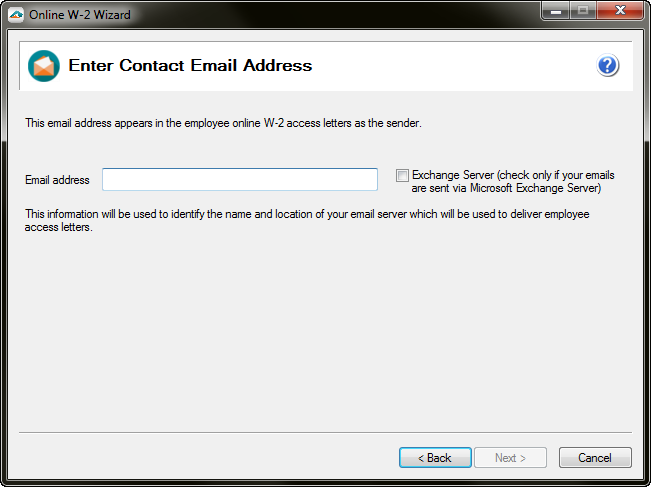 Learn how to send out eW-2/e1099 emails.